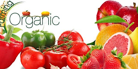 Organic Farming for Nutritious and Healthy Food Crops Production Course tickets