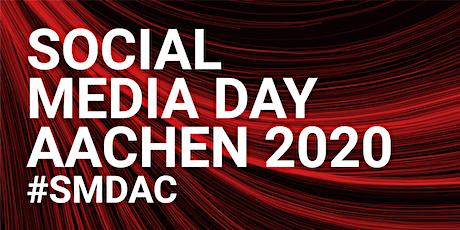 Kampagnen & Design | Social Media Day Aachen 2020 tickets