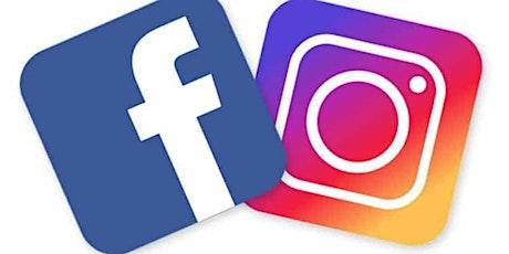 Instagram / Facebook : comment communiquer efficacement ? billets