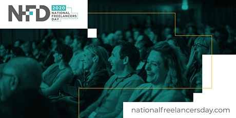 Virtual National Freelancers Day 2020 tickets