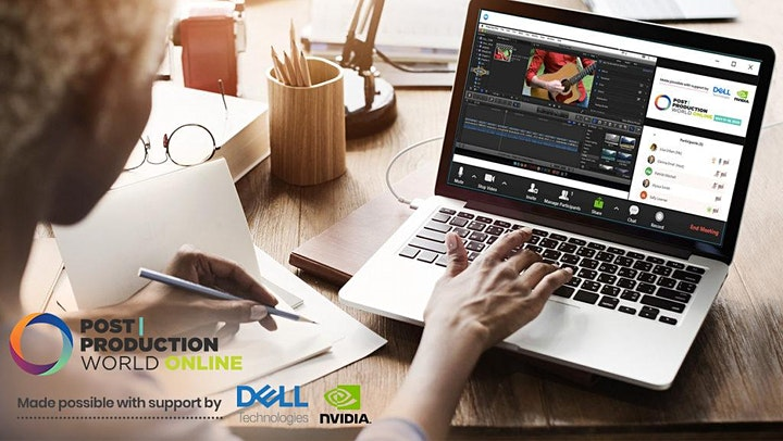 Post|Production World (PPW) Online image