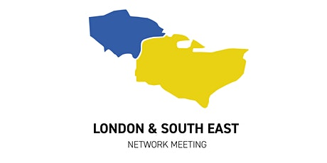 London and South East network meeting tickets