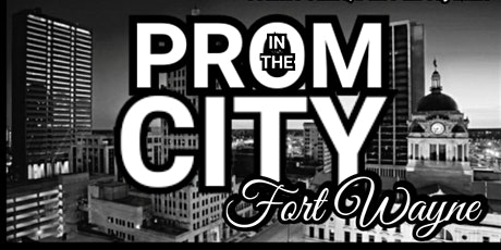 Prom In The City tickets