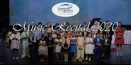 Summer Music Recital - River Ridge Campus tickets