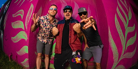 Badfish: A Tribute to Sublime w/ Of Good Nature tickets