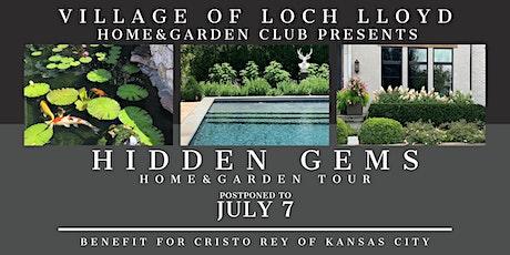 Village of Loch Lloyd Hidden Gems Home & Garden Tour tickets