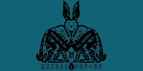 Thirty Mils - A Mezcal Pop Up tickets