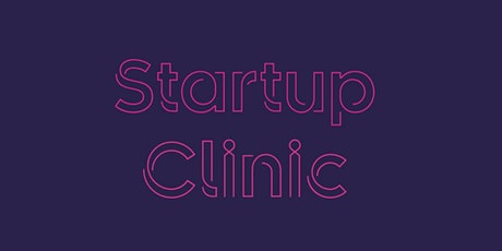 Startup Clinic tickets