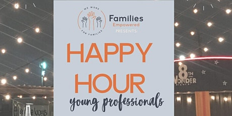 Young Professional Happy Hour [Ft. ACTX] tickets