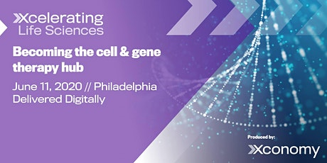 Xconomy Presents: Xcelerating Life Sciences - Philadelphia tickets