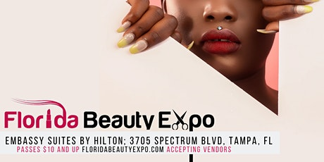 The Florida Beauty Expo 2020 tickets