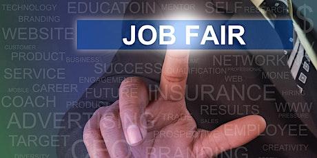 Salt Lake City Virtual Career Fair tickets