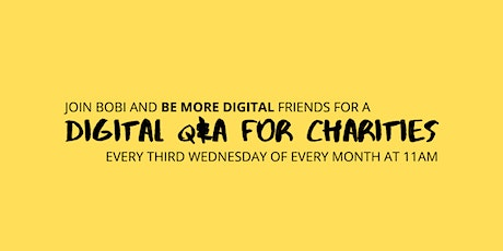 Digital  Q&A tickets