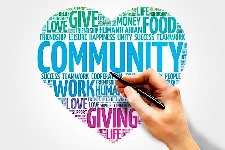 Community Food Assistance image