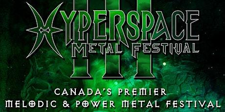 Hyperspace Metal Festival III