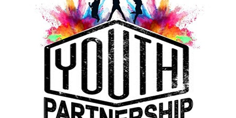 Youth Partnership ONLINE tickets