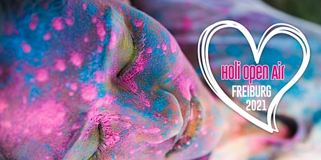 Holi Freiburg 2021 - 9th Anniversary Tickets