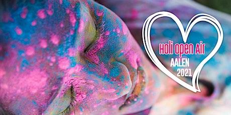 Holi Aalen 2021 - 9th Anniversary Tickets