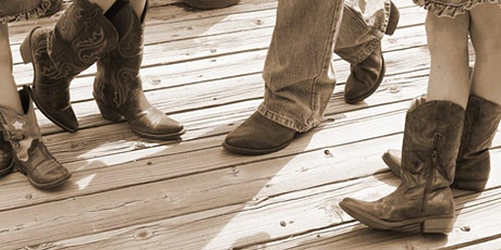 Give Domestic Violence the Boot 2020 tickets