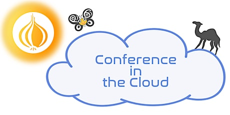Conference in the Cloud (A Perl & Raku Conference) tickets