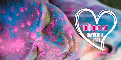Holi Bayreuth 2021 - 9th Anniversary Tickets