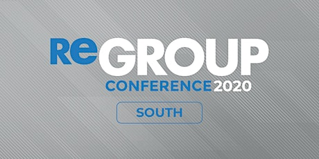 2020 ReGroup (South) tickets