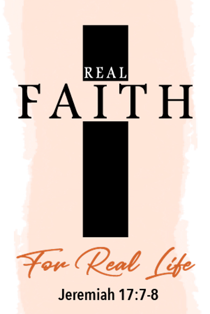 Lakewood Community Women:  Real Faith for Real Life Conference image