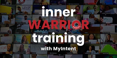 FREE Inner Warrior Training by MyIntent tickets