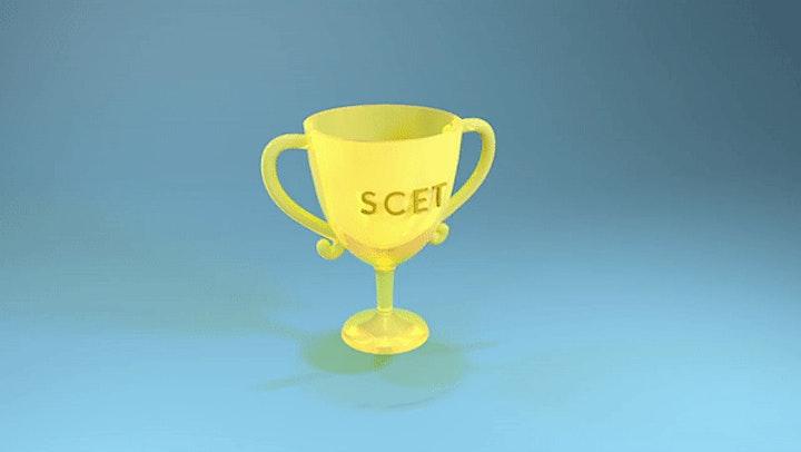 SCET Collider Cup VI image