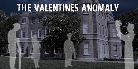 ESCAPE ROOM FROM HOME: The Valentines Anomaly Tickets