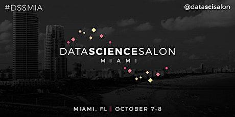 Data Science Salon | Miami 2020 tickets