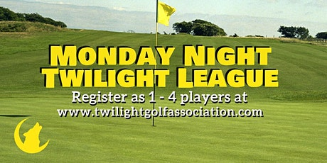 Monday Twilight League at Saddlebrook Golf Club tickets