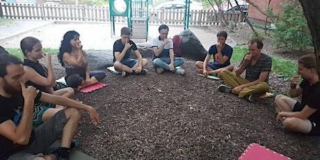 [En ligne] Initiation à la méditation billets