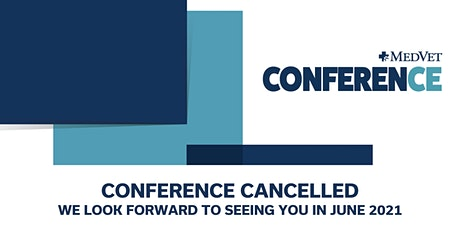 MedVet Conference in New Orleans: CANCELLED tickets