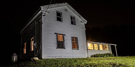 Ghost Hunter University at the Hinsdale House tickets