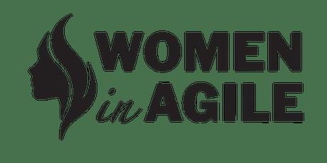 Women in Agile 2020 Online tickets