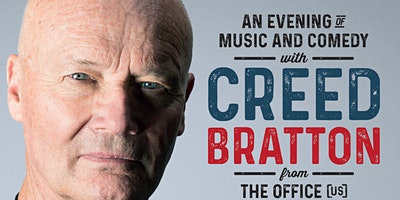 CREED BRATTON (USA)