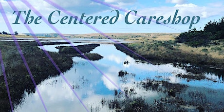 The Centered Careshop tickets