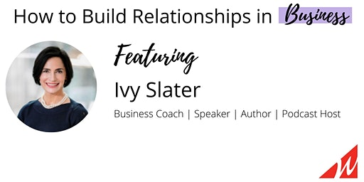 How to Build Relationships in Business