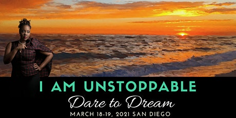 I AM UNSTOPPABLE Conference and Awards Gala tickets