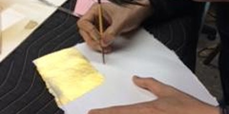 1-Day Seattle ~ Gilding for Works of Art on Canvas, Paper, Panels~a Study for Fine Artists tickets