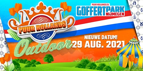 Puur Hollands Outdoor 2021 tickets