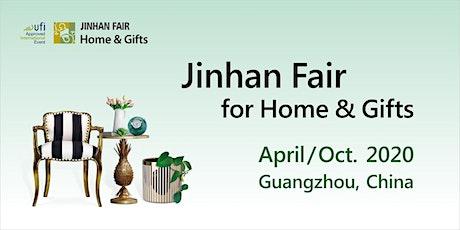 Jinhan Fair for Home & Gifts tickets