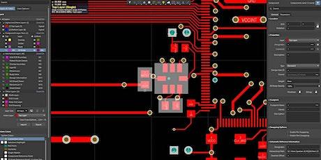 Conception de circuits imprimés avec Altium Designer billets