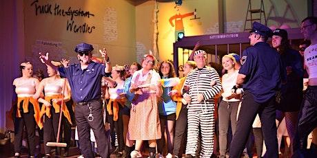 61. Sessionseröffnung des Faschingsclub an der Chemnitz e.V. Tickets