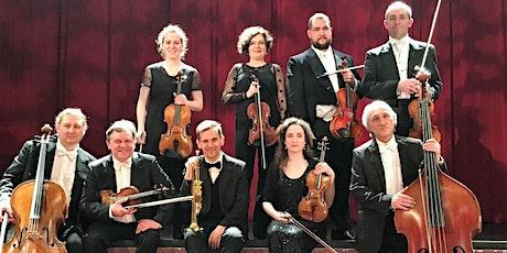 Chamber Philharmonic Europe tickets