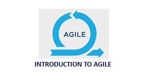 Introduction To Agile 1 Day Virtual Live Training in Calgary tickets