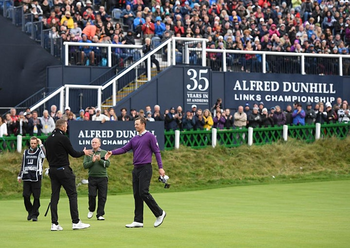 Alfred Dunhill Links Championship 2021 image