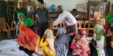 Online Seminar: Exploring Liveability in Regional Cities in Bangladesh tickets