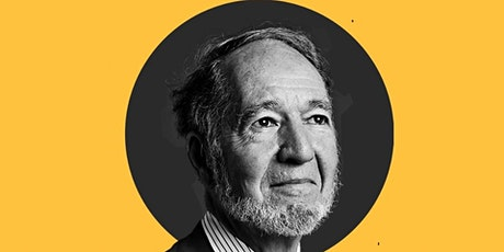 An Evening with Jared Diamond | In Conversation with Matthew d'Ancona tickets